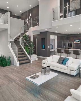 Modern Interior Designing poster