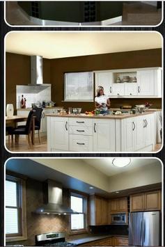 modern kitchen design screenshot 3