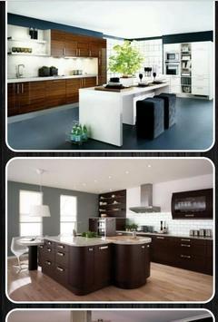 modern kitchen design screenshot 7