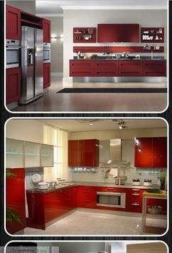 modern kitchen design screenshot 4