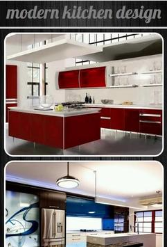 modern kitchen design screenshot 6