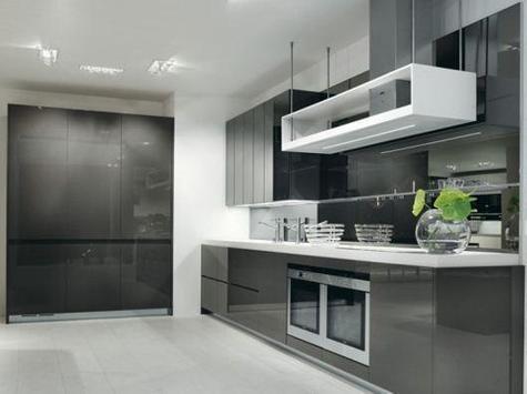 Modern Kitchen Designs screenshot 3