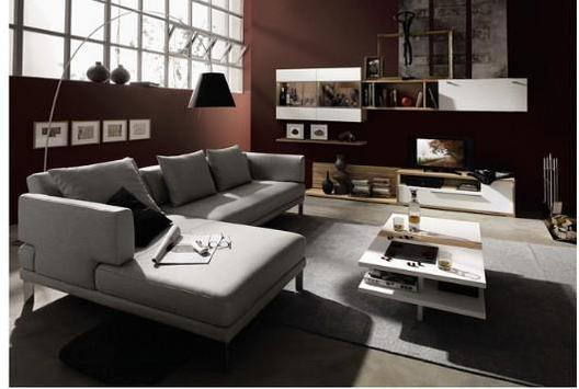 modern living room screenshot 13