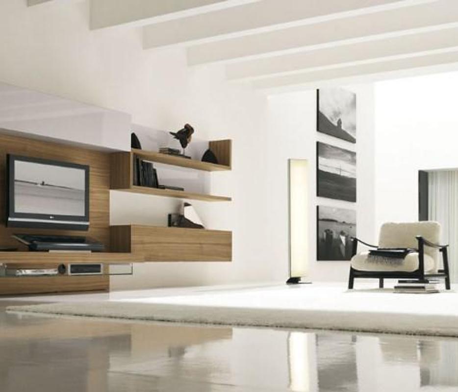 moderne Wohnzimmermöbel für Android - APK herunterladen