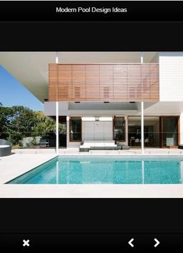 Modern Pool Design Ideas screenshot 1