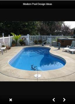 Modern Pool Design Ideas screenshot 2