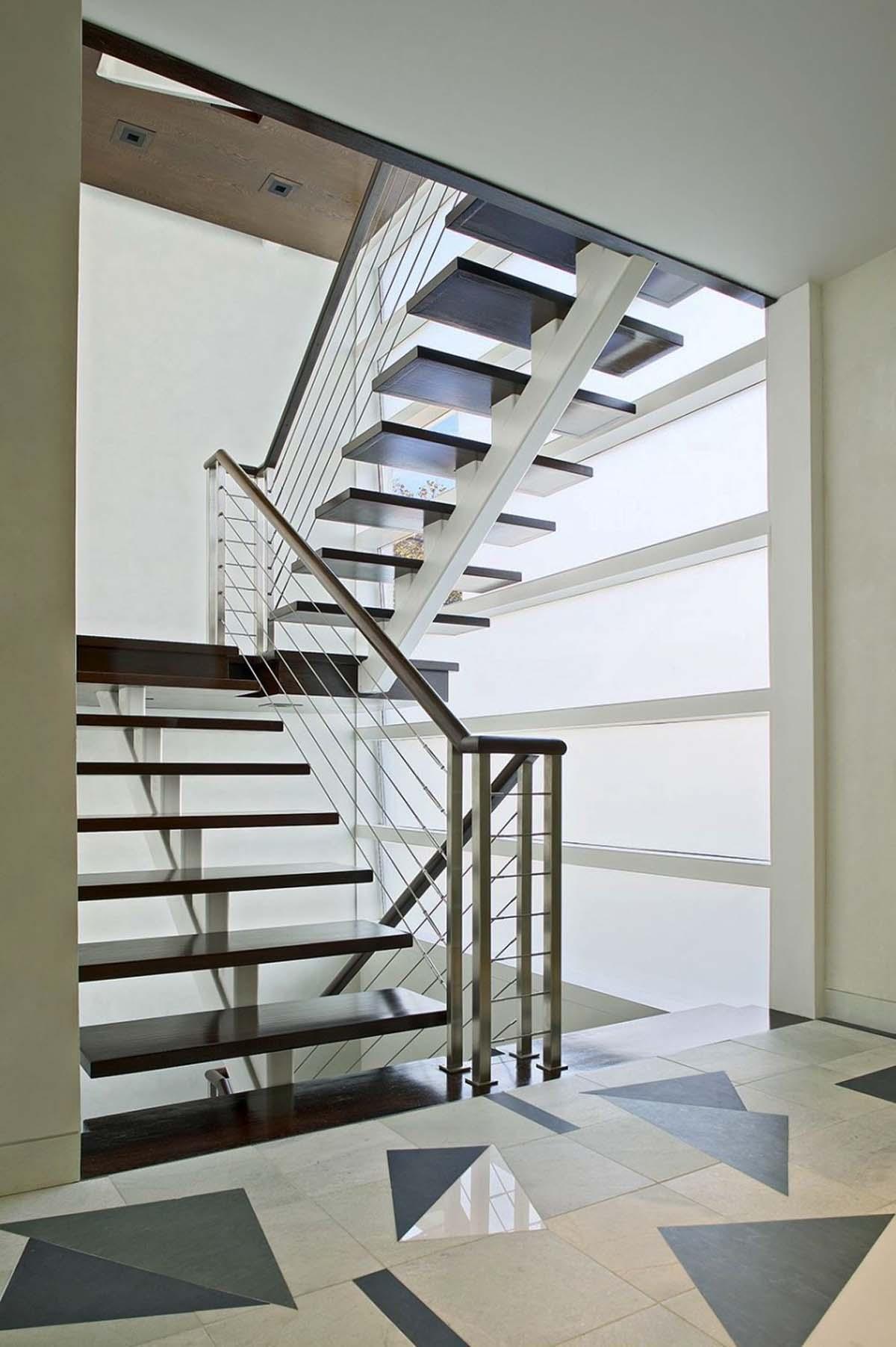 Design d\'escalier moderne pour Android - Téléchargez l\'APK