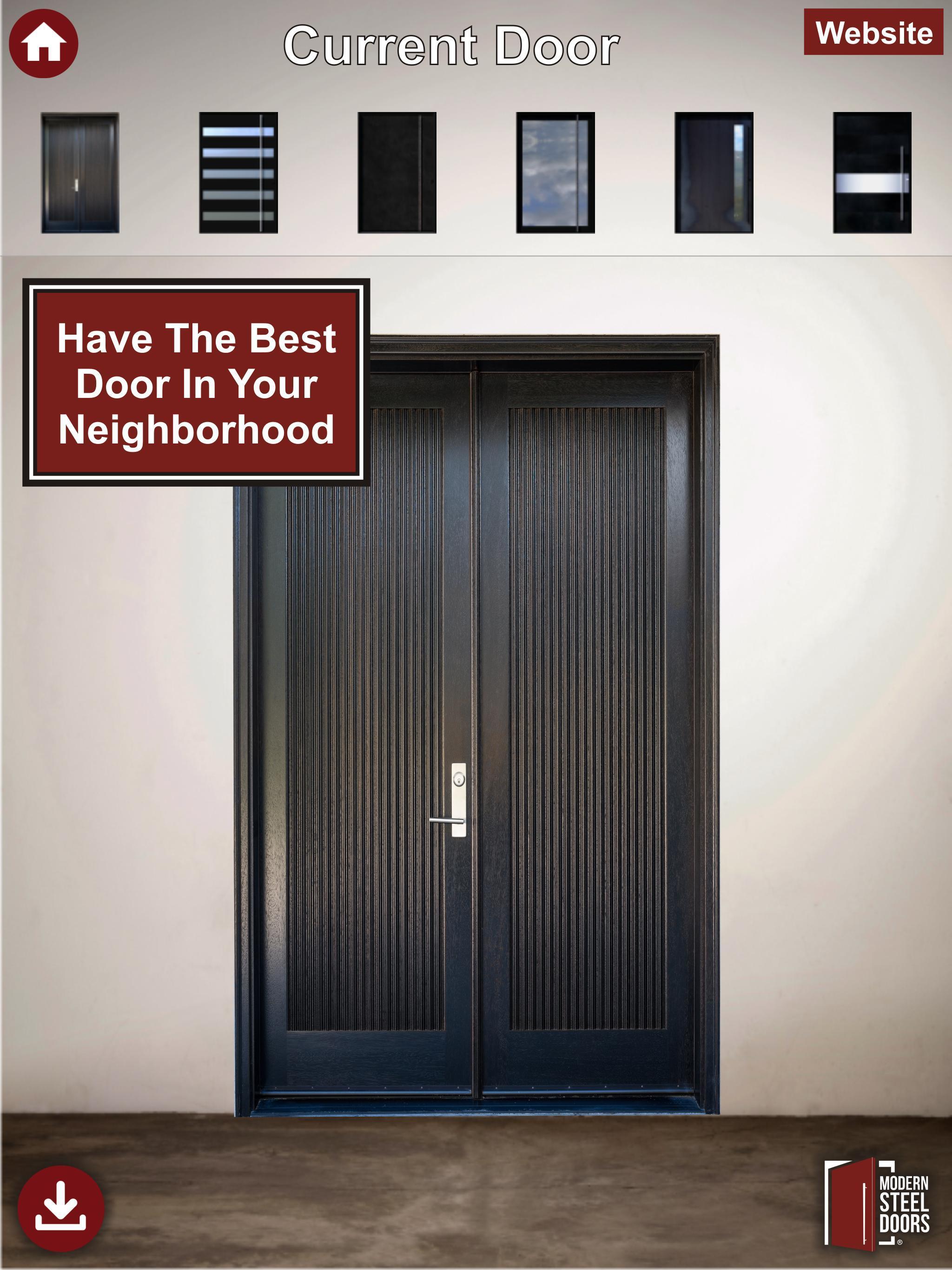 Front Door Designer For Android Apk Download