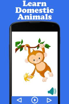Learn ABC and 123 for Kids Learning apk screenshot