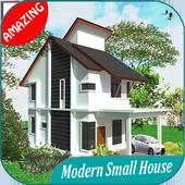 300 Modern Small House Design Ideas 2017 icon