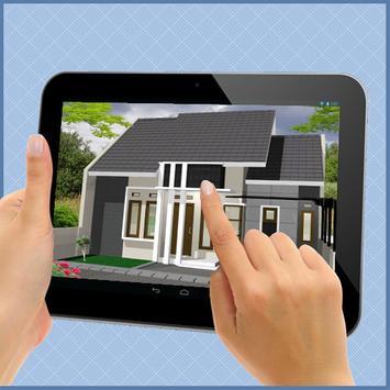 300 Modern Small House Design Ideas 2017 screenshot 4