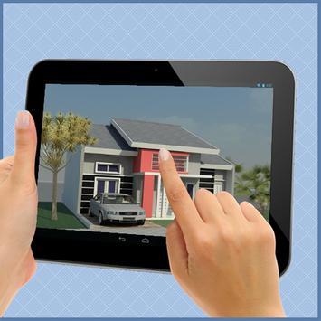 300 Modern Small House Design Ideas 2017 screenshot 5
