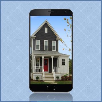 300 Modern Small House Design Ideas 2017 screenshot 3