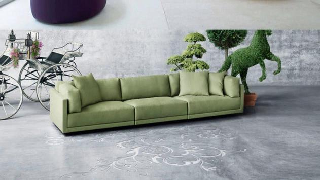 Modern Sofa Design screenshot 4