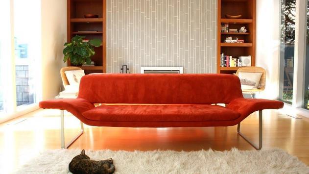 Modern Sofa Design screenshot 5