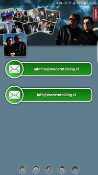 Modern Talking Fans apk screenshot