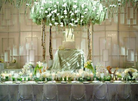 Modern Wedding Decoration apk screenshot