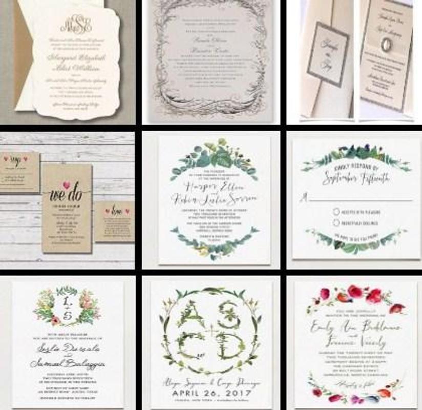 Modern wedding invitation wording apk download free art design modern wedding invitation wording apk screenshot stopboris Image collections