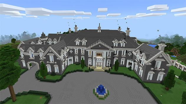 House mcpe maps for minecraft apk for Modern house mcpe 0 14 0