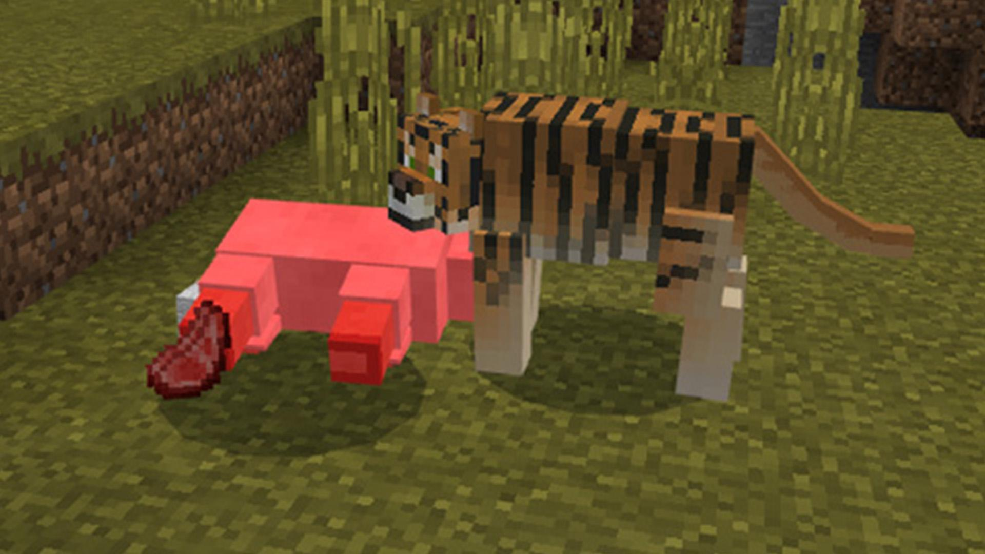 Pet Mods For Minecraft For Android Apk Download