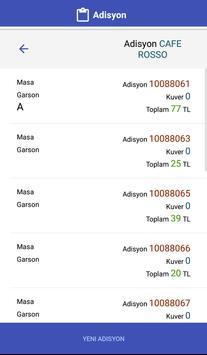 ModPOS Order screenshot 2