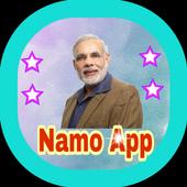 Narendra Modi Online icon