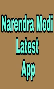 Narendra Modi Online poster