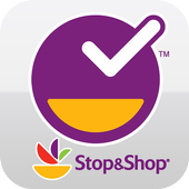 Stop & Shop SCAN IT! Mobile icon