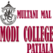 Modi College,Patiala icon