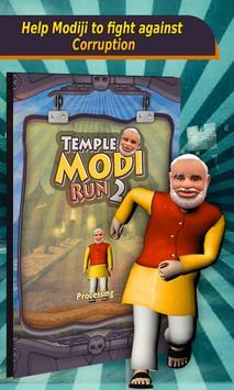 Temple Modi Run 2 screenshot 5