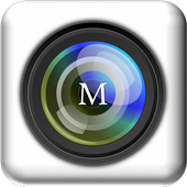 Beauty Camera & Photo Editor icon
