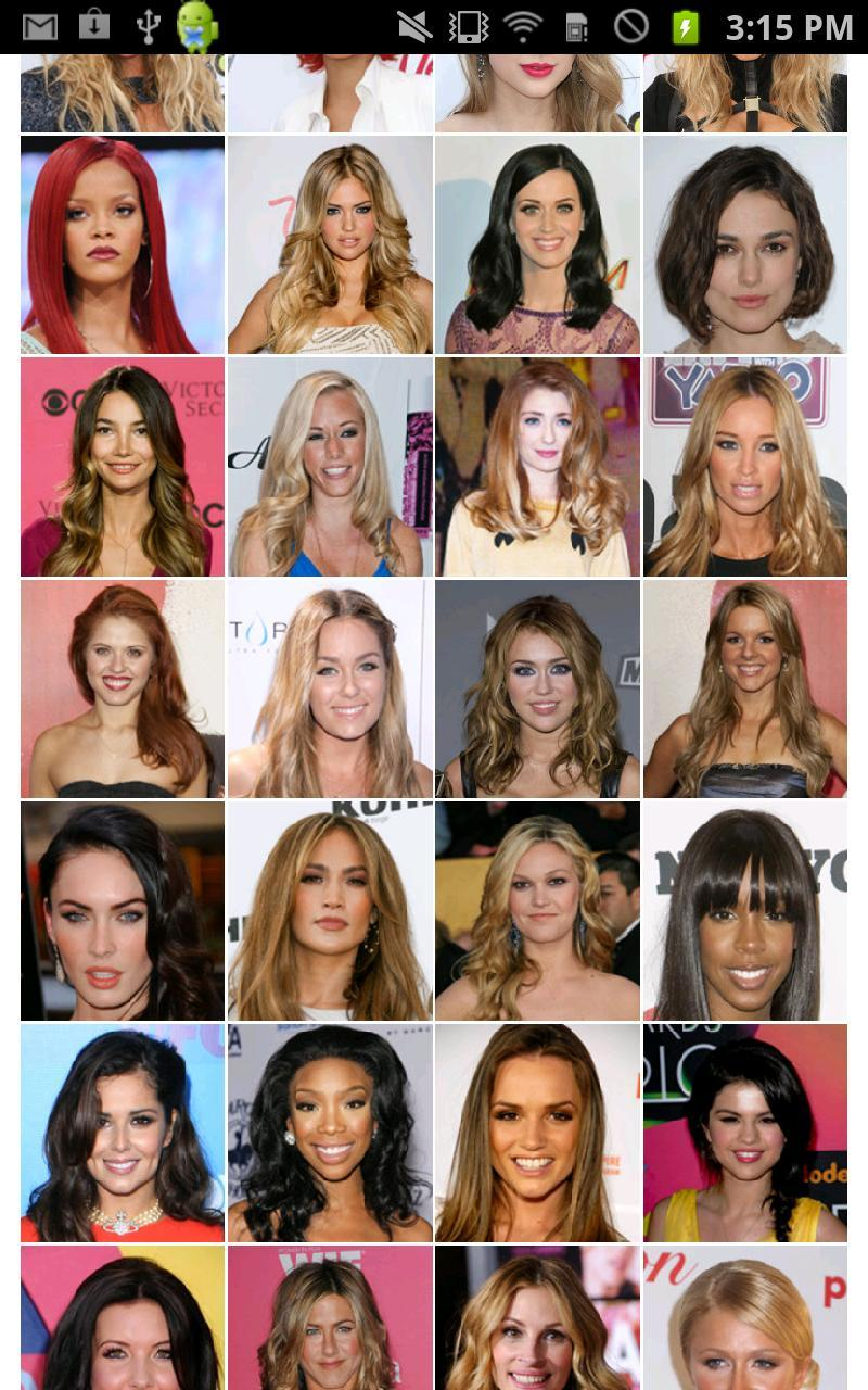 Ultimate Hairstyle Try-On for Android - APK Download