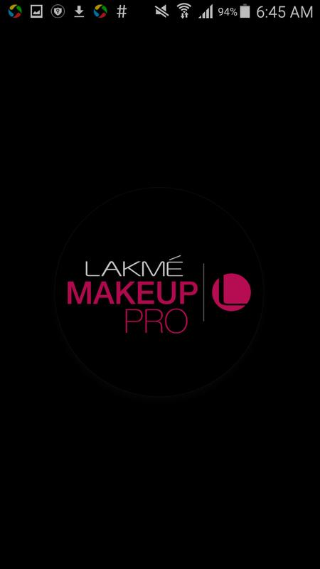 lakme makeup pro app for iphone