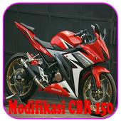 Modifikasi CBR 150 icon