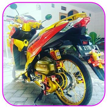 Modifikasi Click Vario 125 screenshot 6