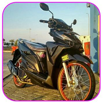 Modifikasi Click Vario 125 screenshot 9