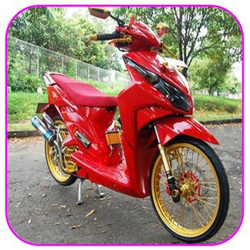 Modifikasi Click Vario 125 screenshot 3
