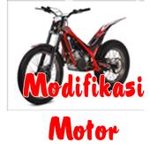 Modification Newest icon