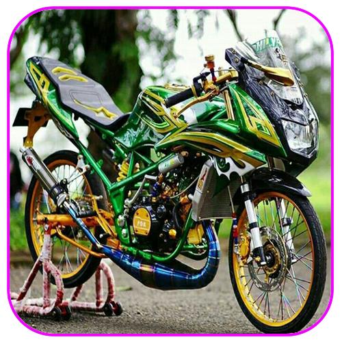 Modifikasi Motor Ninja Rr Apk 10 Download For Android