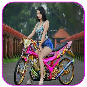 Modifikasi Motor Satria FU screenshot 20