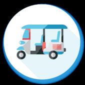 TukTukGo User icon