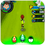Tips for Ben 10 Up To Speed icon