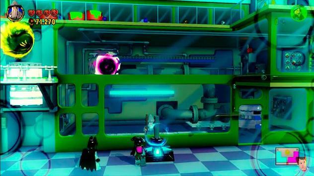 Tips for LEGO Dimensions apk screenshot