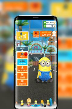 Guide for Minion Rush Despicable Me apk screenshot