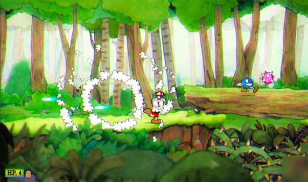 Guide for Cuphead screenshot 4