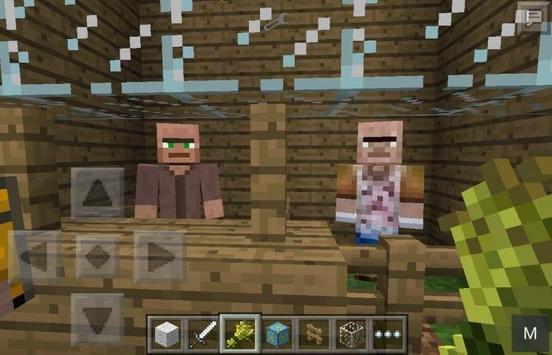 MODS MCPE apk screenshot
