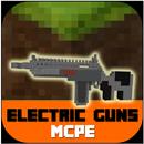 Electric Guns Mod for MCPE APK