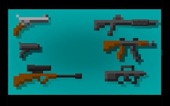 Gun Mod: Guns in Minecraft PE screenshot 1