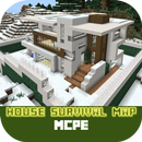House Maps for Minecraft PE APK