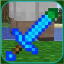Swords Mod for Minecraft PE APK